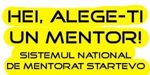 Sistemul National de Mentorat StartEvo