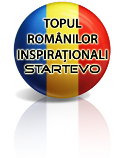 Topul Romanilor Inspirationali