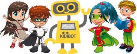 kidibot-si-copiii