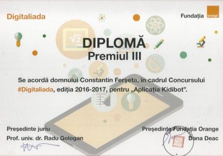 Diploma-Kidibot-Digitaliada